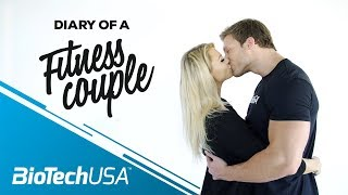 The Diary of a Fitness Couple