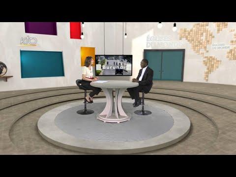 Burundi: l'Eglise sous la pression du régime ?