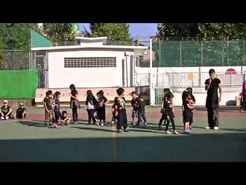 英語村スタジオ DANCE&ENGLISH