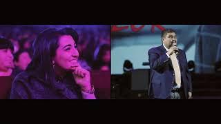 Bahrom Nazarov - Shukurullo Isroilov Intizor nomli konsert dasturida (concert version 2017)