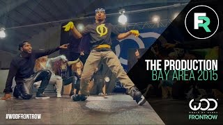 "The Production presents ""The Key"" ft. Marvel Superheroes 