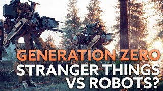 What we know about Generation Zero