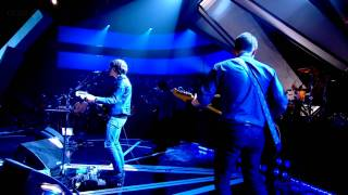 [HD] Arctic Monkeys - Don't Sit Down 'Cause I've Moved Your Chair [Live at Jools Holland 2011]