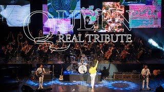 QUEEN Real Tribute - SYMPHONY - Bohemian Rhapsody (Live)
