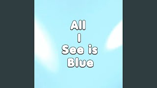 All I See Is Blue (feat. Young NIQ) | Lilgetmoneybitch