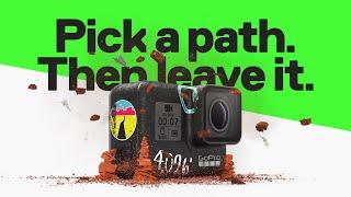 GoPro: Pick a Path | Utah