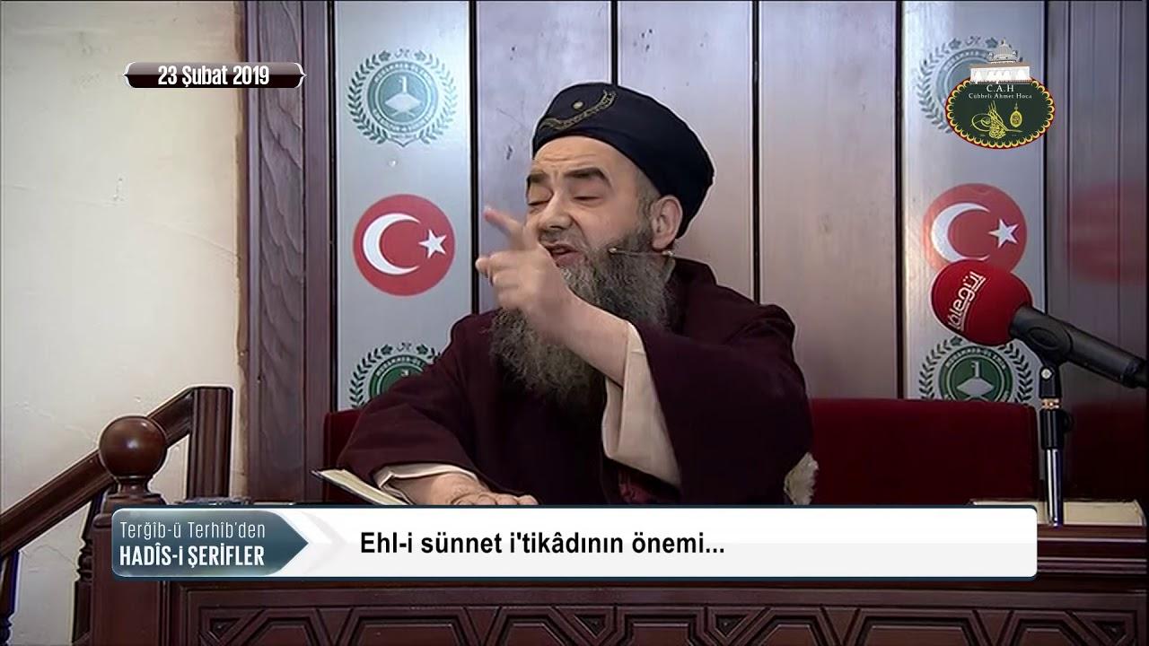 Bizim Hocalarımız Mutevatir Hadisleri İnkâr Eden Mustafa Karataş'ın Kuruluşunda Üye Olurlarsa...