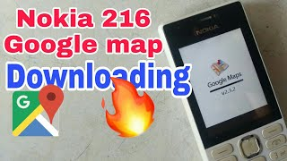 Installing iOS in Nokia 216 in  Hindi   - hmong video
