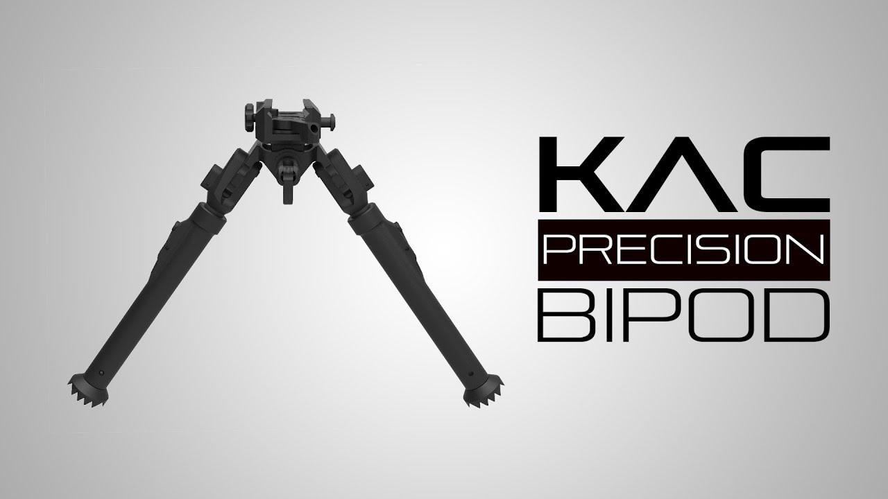 KAC Precision Bipod