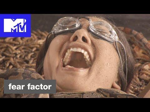 Fear Factor Season 8 Promo 'A New Generation'