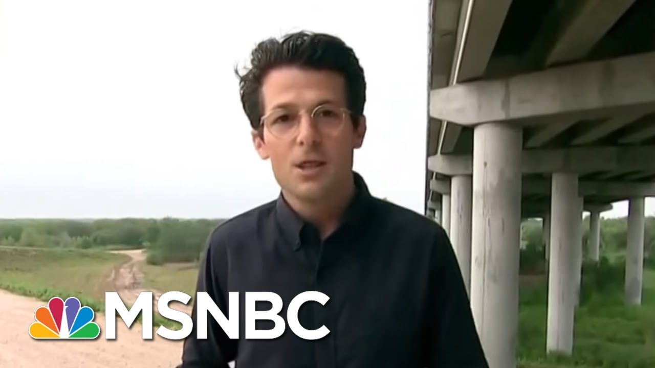 An Inside Look At The Path Of Migrants   Velshi & Ruhle   MSNBC thumbnail