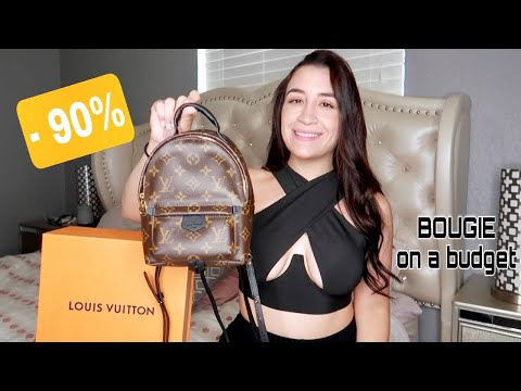 , title : 'BETTER THAN DHGATE?! | DESIGNER DUPES HAUL *LOUIS VUITTON* WITH DISCOUNT CODE!'