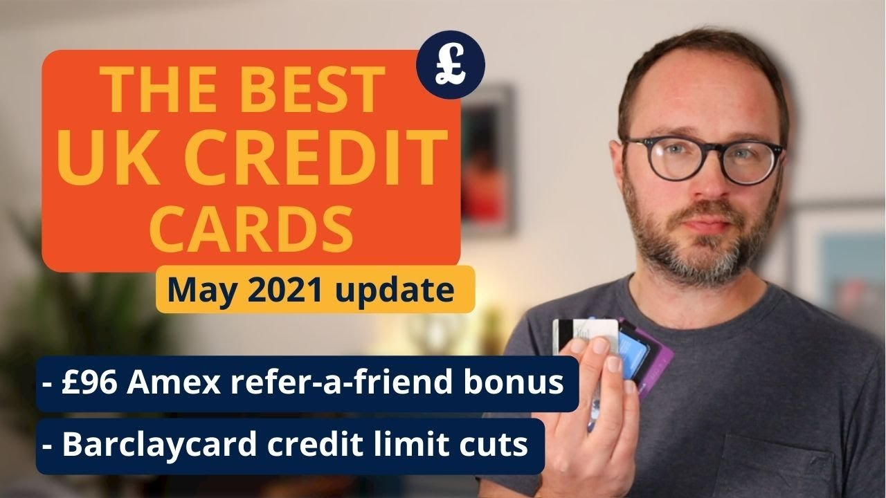 Finest UK charge card (May 2021 deals and news) thumbnail