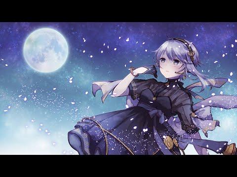 『月夜の結』- 結月ゆかり - (CeVIO AI Yuzuki Yukari Rei Official demo song)