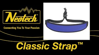 Neotech Classic Strap™ - Product Peek