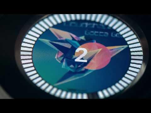 DENON DJ SC5000 Prime DJ přehrávač