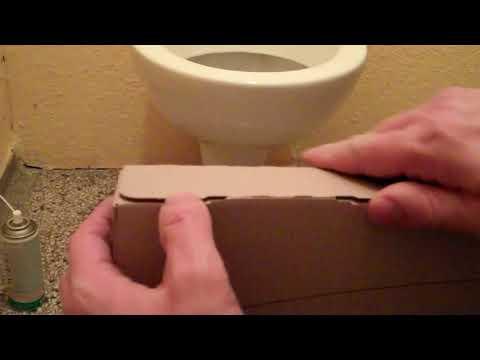 Keramag Renova Nr.1 Comprimo WCsitz wechseln in 10 Minuten