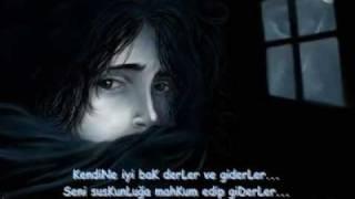 TriPkoLic- Ictim Yine SEVGILIM Sana... SEREFINE Degil SEREFSIZLIGINE