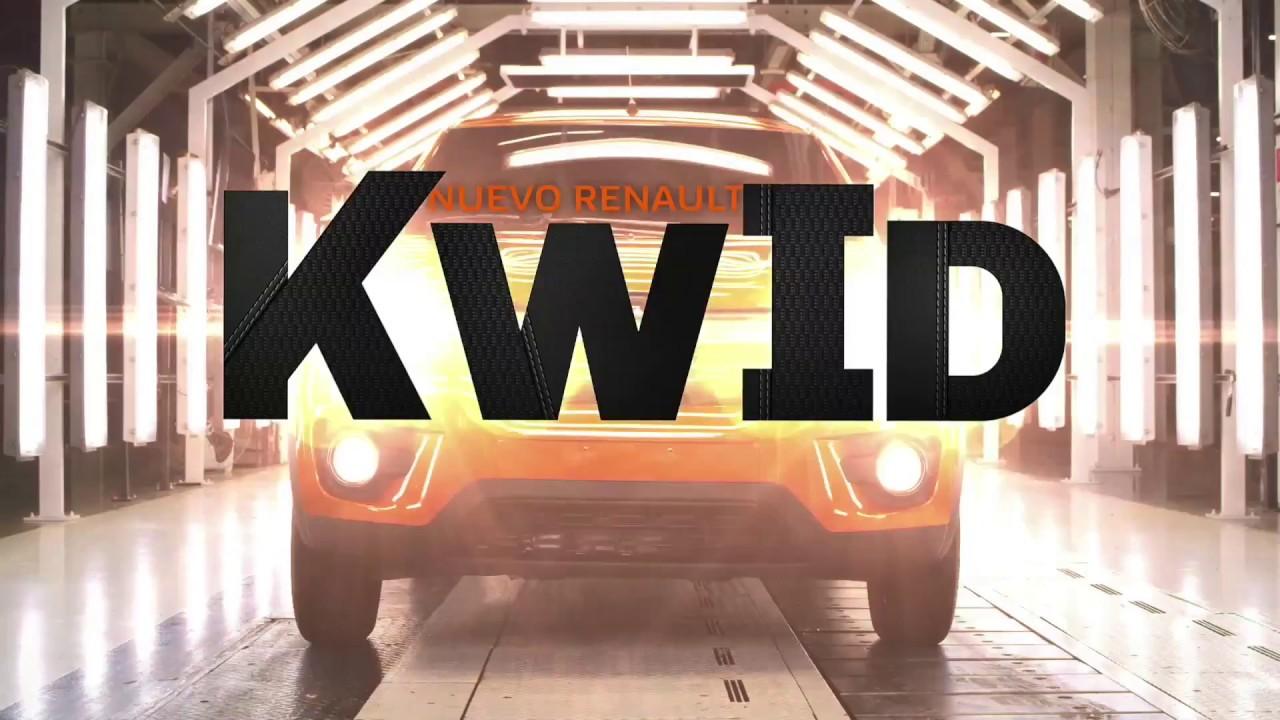 Renault KWID - Test de Resistencia- Preventa