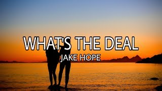 Jake Hope - What