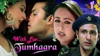 With Luv Tumhaara | Full Movie | Preeti Jhangiani | Parvin Dabas | Anupama Verma | Hindi Movie