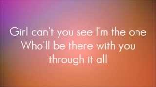 Human Nature - Baby Come Back To Me (Lyrics)