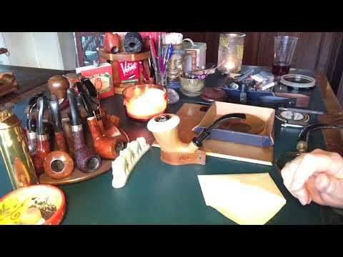 Dale Piper's Anniversary Sherlock Holmes GAW