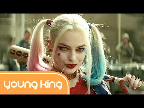 [Lyrics+Vietsub] Sweet but Psycho | Ava Max | Harley Quinn & The Joker