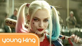 [Lyrics+Vietsub] Sweet But Psycho | Ava Max | Harley Quinn & The Joker