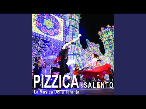 pizzica mp3 da