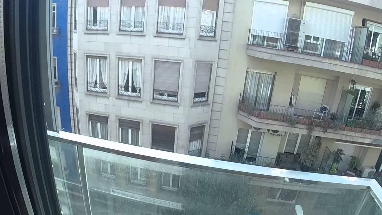Impressive three bedroom apartment in elegant Sarria Sant Gervasi