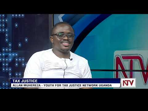 Curbing illicit financial outflows   STUDIO INTERVIEW