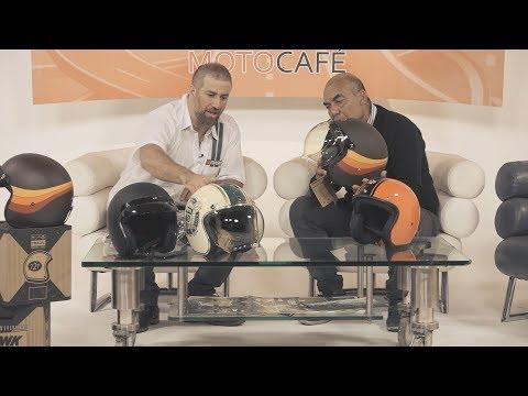 Moto Café 28-04-18 - Bloque 3 - Nuevos cascos Hawk con Iván Hoffman