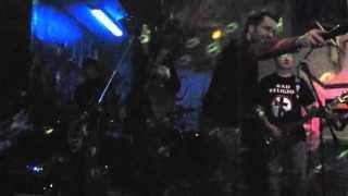 preview picture of video 'Medio Fiao - No somos nada - El muelle (Illescas) 7-12-2012'