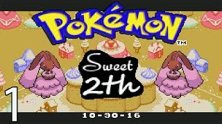 Pokemon Sweet 2th - Part 1 - A Sweet Sequel.....Or Maybe Not