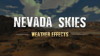 Nevada Skies Redux 2021 Showcase