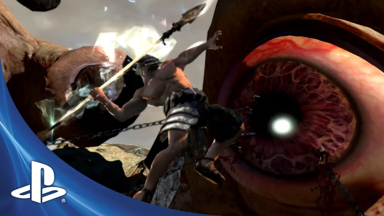 God of War: Ascension Update Brings New Features and Fixes