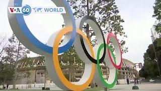 VOA國際60秒(粵語): 2020年3月30日