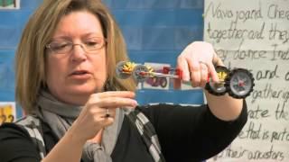4th Grade Motion Science