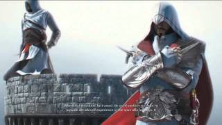 Assassin's creed 3 - Opening Scene [Story Intro Cutscenes of Desmond ]