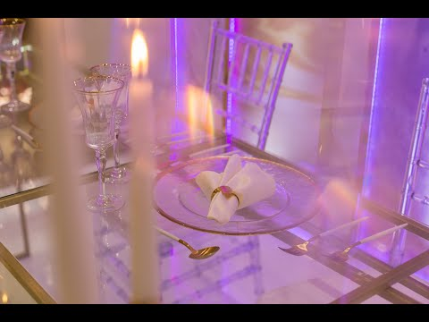 WED LEMON - студия свадебного декора, відео 5