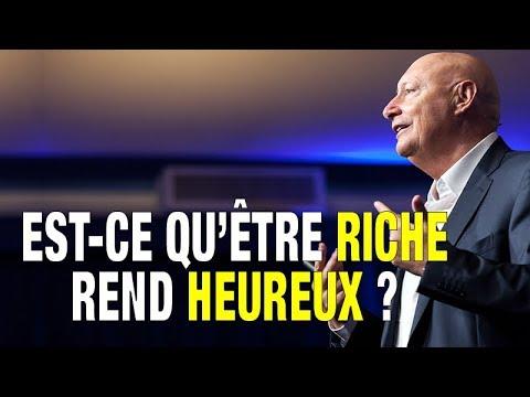 Est-ce Qu'Être Riche Rend Heureux ?