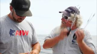 Fish Mavericks Jons SS Party Boat