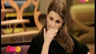اغاني حصرية #معكم_منى_الشاذلي   شاهد بكاء #ماجدة_الرومي مع عرض تقرير من فيلم عودة الإبن الضال تحميل MP3