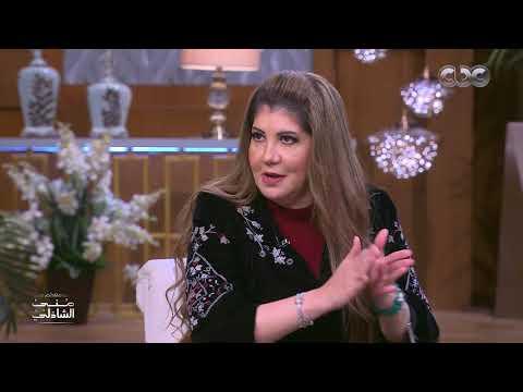 """اللقاء الكامل لرولا خرسا وأسرة محمود السعدني في """"معكم"""""""