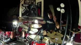Carry On - Drum Cover - Avenged Sevenfold (Call Of Duty Black Ops 2)
