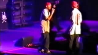 Limp Bizkit Live In Bercy, Paris, France 28.05.2001