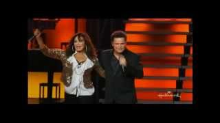 Ladies and Gentlemen...  Donny & Marie Osmond A beautiful life