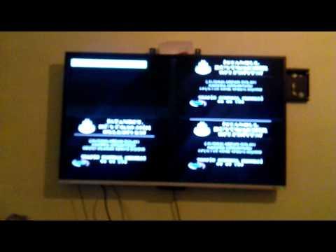 TOSHIBA 40L5333DG 40 inç 102 cm Ekran 3D LED TV