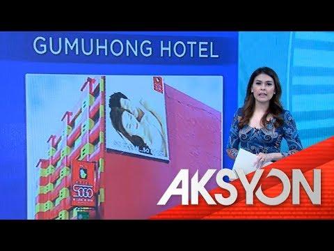 [News5]  Gumuhong hotel